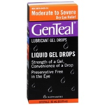 GenTeal Moderate to Severe Dry Eye Relief 15 ml