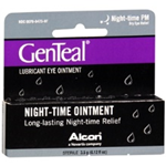 GenTeal  Night-time Lubricant Eye Ointment 3.5 g
