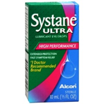 Systane Ultra High Performance Eye Drops 10 ml