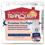 Tranquility Premium Overnight Underwear 12 XXL