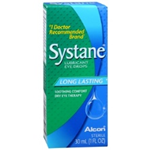 Systane Long Lasting Eye Drops 30 ml