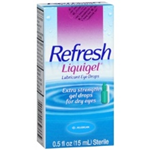 Refresh Liquigel Eye Gel 0.5 fl oz