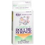 Cara Compact Douche Syringe