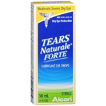 Alcon Tears Naturale Forte Moderate/Severe Dry Eye 30 ml