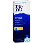 Bausch and Lomb ReNu Fresh Multi-Purpose Solution 12 fl oz