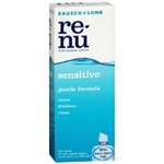 Bausch and Lomb ReNu Sensitive Multi-Purpose Solution 12 fl oz