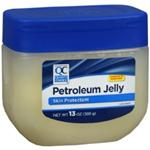 QC Petroleum Jelly (368 Grams)