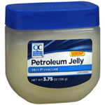 QC Petroleum Jelly (106 Grams)