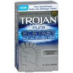 Trojan Pure Exstasy Condoms (10 Ct.)