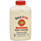Gold Bond Baby Powder (4 Oz.)