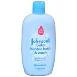 Johnson's Baby Moisture Wash (15 Oz.)