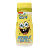 Sponge Bob Squarepants Bubble Bath (24 Oz.)