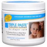 Triple Paste medicated ointment fo Diaper rash