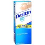 Desitin Rapid Relief cream 4 oz