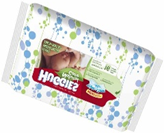 Huggies Wipes (16 Wipes)