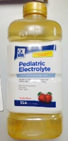 Pediatric Electric Apple Flover