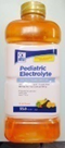 Pediatric Electrolyte Fruite Flavor