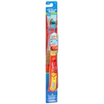 Oral-B Soft Pro Health Stages Toothbrush for Ages 5-7