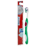 Quality Choice Soft Orbital Toothbrush