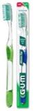 GUM Medium Micro Tip Toothbrush