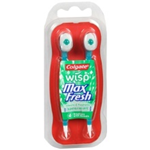 Colgate  Wisp Max Fresh Spearmint Brushes 4 brushes