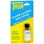 THUM Thumb Sucking Nail Biting 0.20 fl oz