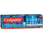 Colgate Enamel Health Whitening Clean Mint Toothpaste 4 oz