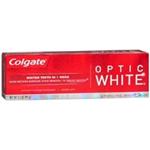 Colgate Optic White Sparkling Mint Toothpaste 3.5 oz
