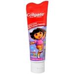 Colgate Mild Bubble Fruit Fluoride Toothpaste 4.6 oz