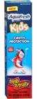 Aquafresh Triple Protection Fresh'n Fruity Kids Toothpaste 4.6 oz