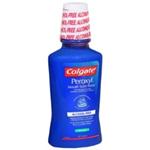 Colgate Peroxyl Mouth Sore Rinse Mild Mint 8.4 fl oz