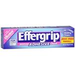 Effergrip Denture Adhesive Cream Zinc Free 1.5 oz