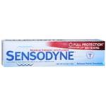 Sensodyne Full Protection + Whitening Toothpaste 4.0 oz