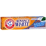 Arm and Hammer Extreme Whitening Baking Soda and Peroxide Toothpaste 4.3 oz