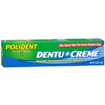 Polident Dentu Crème 3.9 oz