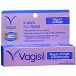 Vagisil Anti-Itch Cream (28 grams)