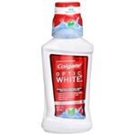 COLGATE optic white Icy fresh mint 8 oz