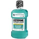 LISTERINE Ultraclean 1.8 oz