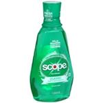 SCOPE Mouthwash Minty Fresh