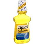 CEPACOL Antibacterial Mouthwash