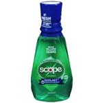 SCOPE Mouthwash 16.9 oz