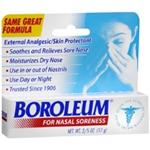Boroleum for Nasal Soreness 0.6 oz