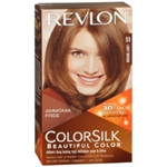 Revlon ColorSilk Beautiful Color 51 Light Brown