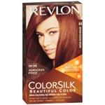 Revlon ColorSilk Beautiful Color 44 Medium Reddish Brown