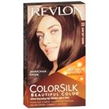 Revlon ColorSilk Beautiful Color 33 Dark Soft Brown