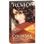 Revlon ColorSilk Beautiful Color 30 Dark Brown