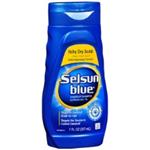 Selsun blue Itchy Dry Scalp Dandruff Shampoo 7 fl oz