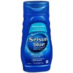 Selsun blue Normal to Oily Dandruff Shampoo 7 fl oz