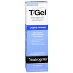Neutrogena T/Gel Original Formula Therapeutic Shampoo 4.4 fl oz