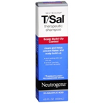 Neutrogena T/Gel Scalp Build-Up Control Therapeutic Shampoo 4.5 fl oz